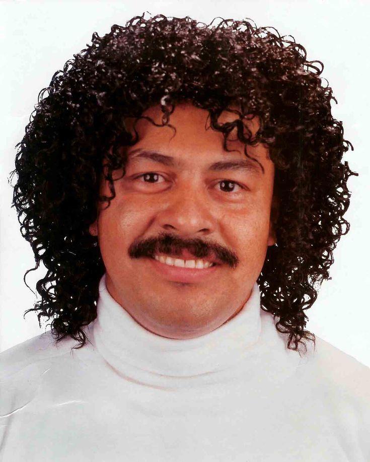 Lionel Richie Jheri Curl Hairstyle Mens 80s Hairstyles