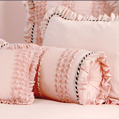 Bed of Roses Bedding