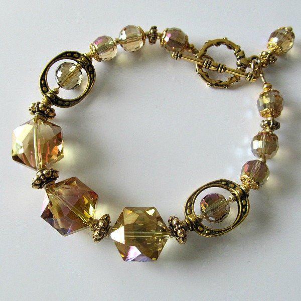 17 best ideas about handmade beaded jewelry on pinterest