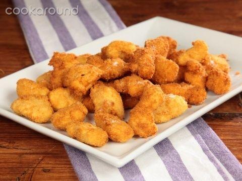 Popcorn di pollo | Cookaround