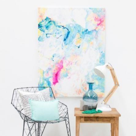 Splendour | Canvas Print | Various Sizes