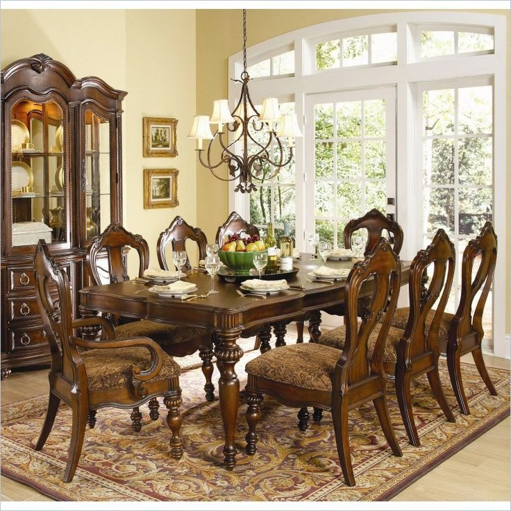 52 Best Dining Room Images On Pinterest  Dining Rooms British Gorgeous Dining Room Sets Winnipeg Design Inspiration