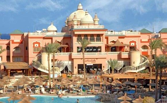 Resort #Hurghada Mar Rosso