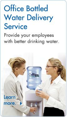 Office Bottled Water Delivery