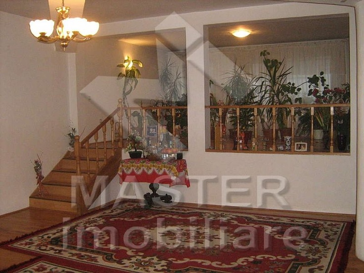 Vanzare Vila  Bucuresti, Zona Dorobanti - 750.000 € + TVA