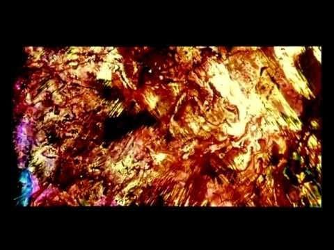 The Dante Quartet - Stan Brakhage (Music: Michael Paul Surber)