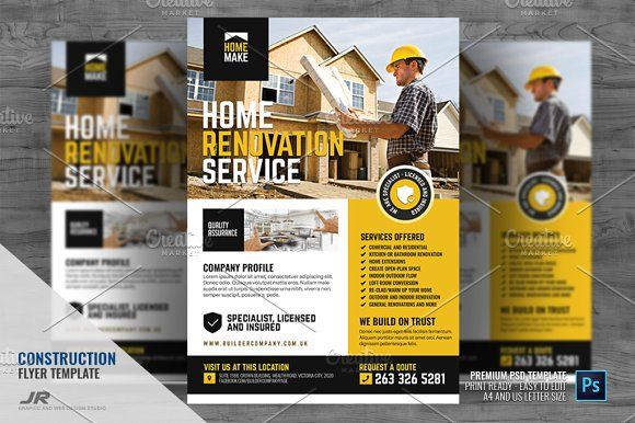 Home Renovation And Construction Construction Renovations Home Renovation