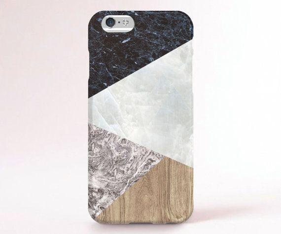 iPhone 6 Case, iPhone 6 Plus Case, iPhone 5S Case, iPhone 6, iPhone 5C Case, iPhone 4S Case, iPhone 4 Case - Wood Marbles