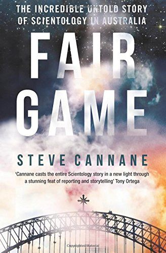 Audiobook proofing - Fair Game: The incredible untold story of Scientology in ... https://www.amazon.co.uk/dp/1909269468/ref=cm_sw_r_pi_dp_x_iG4LybFKMVPZJ