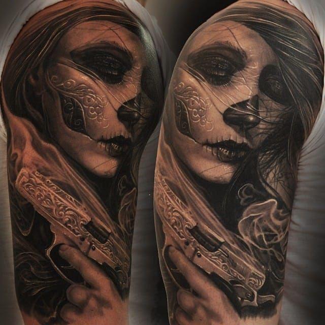 483 best tattoos images on pinterest art tattoos for Tattoo shops in winston salem nc