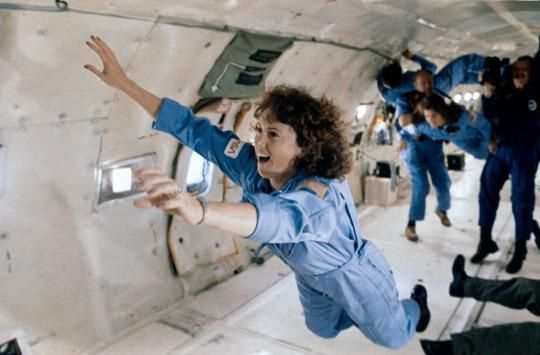 Christa McAuliffe (September 2 1948January 28 1986)
