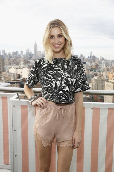 Whitney Port Photos: Wedding Paper Divas Event