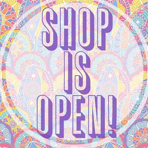 Shop is Open! Stop on by and visit LuLaRoe Jennifer Lynn Perry