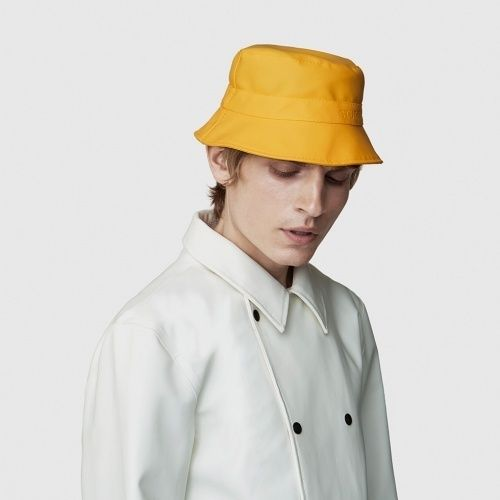 Beckholmen Hat Yellow