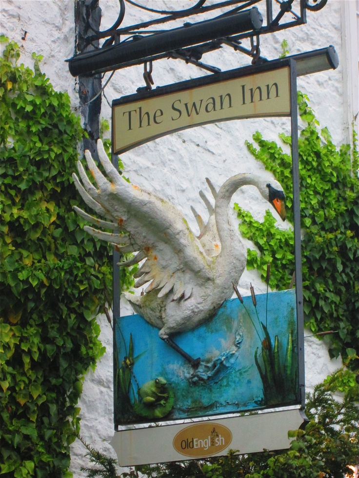 Swan Inn, Tockington