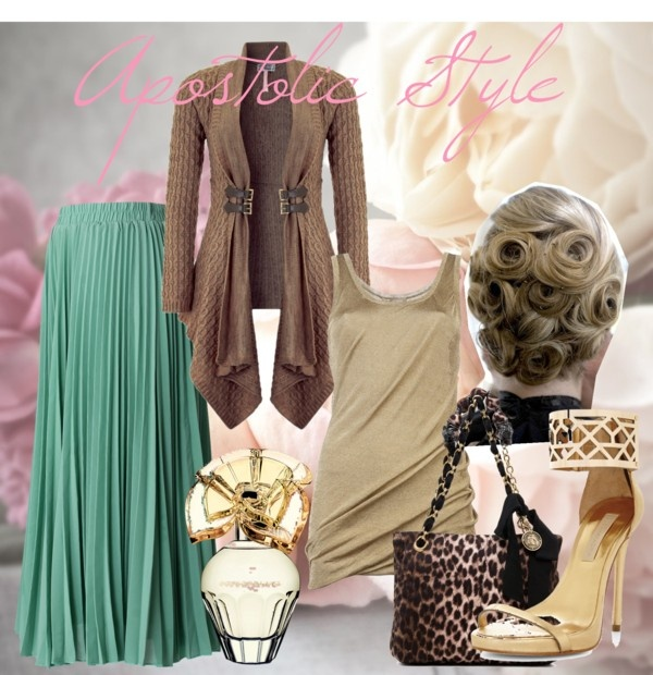 """Apostolic Style"" by emmyholloway on Polyvore"