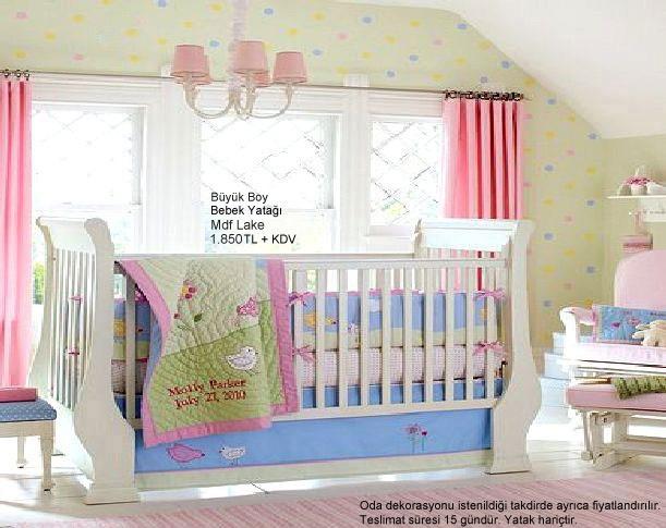 Bebek Yatakları 213