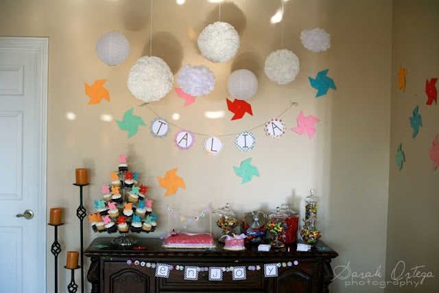 Sarah Ortega: Talia's Birthday Bash: Birthday Bash, Comments Post, 11 30, Parties Ideas, Sarah Ortega, 10 24 Pm, Children Post, Pinwheels Parties, Talia Birthday