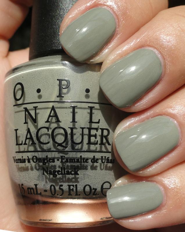 338 best OPI stash images on Pinterest | Belle nails, Nail polish ...