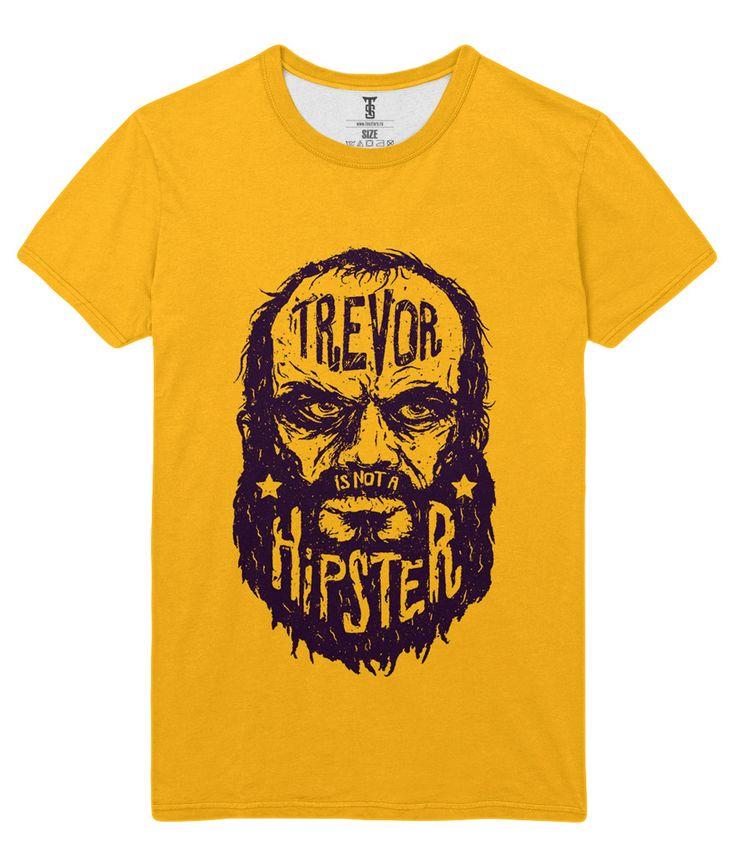 nice T-shirt Trevor Philips Gta Grand Theft Auto 5 V Game arts Loot Merch - #amazon #Apparels #australia #boy #buy #ebay #Female #girls #india #kids #loot #Male #merch #merchandise #purchase #shirts #t-shirts #ukMerch