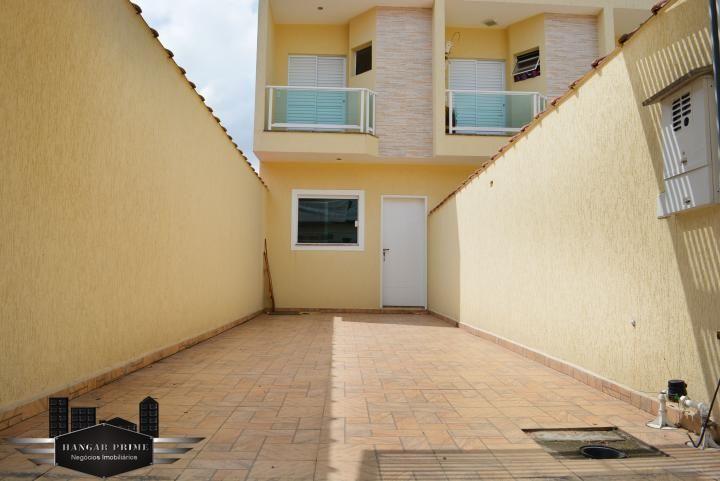 Sobrado para Venda, São Paulo / SP, bairro Parque Cruzeiro do Sul, 3 dormitórios, 1 suíte, 3 banheiros, 2 garagens