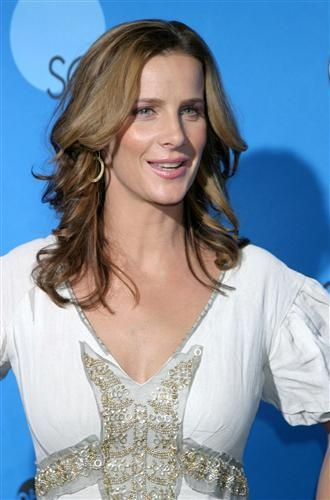 Rachel Griffiths - actor I want to see on #wigs