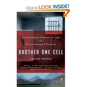 This is Cullen Thomas's unvarnished account of his eye-opening, ultimately life-affirming experience. Brother One Cell is part cautionary tale, part prison memoir, and part insightful travelogue that will appeal to a wide readership, from concerned parents to armchair adventurers.