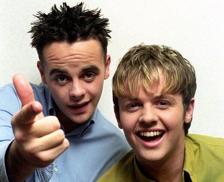 Alongside their music career the guys continued making TV shows. The BAFTA award winning Ant & Dec Show ran on BBC1 for two series before they crossed to Channel 4 to make 'Ant & Dec Unzipped' which also won a British Academy Award.
