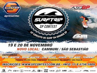 Camburi define Surf Trip SP Contest. | Surftoday