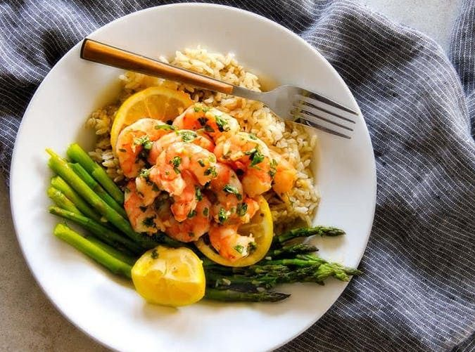 30 Ketogenic Dinners You Can Make in 30 Minutes or Less | Keto, Eating plans and Lemon butter