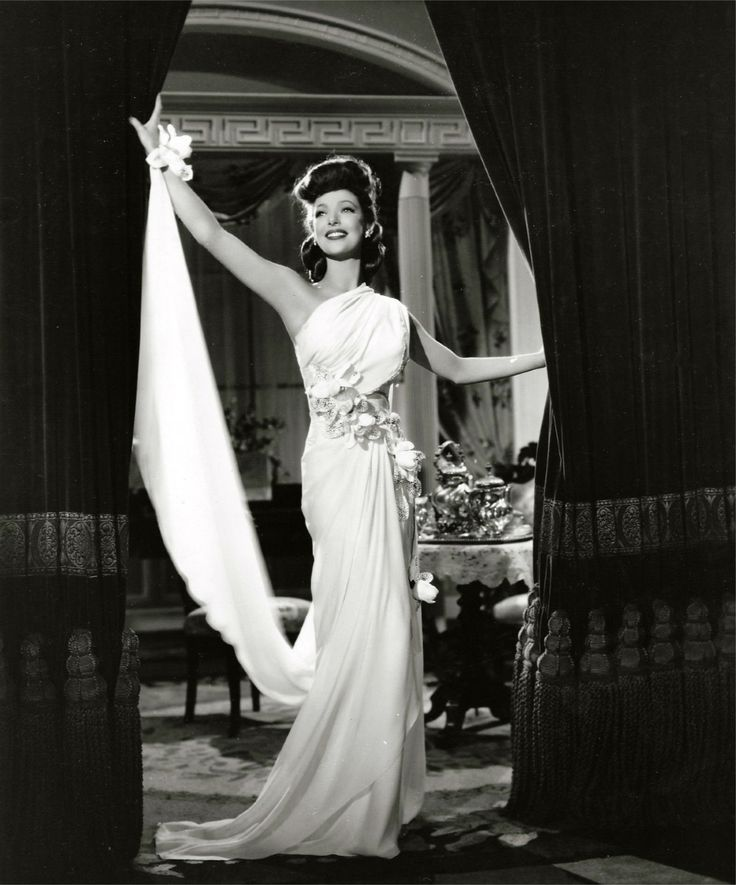 196 best loretta young images on Pinterest | Classic hollywood ...