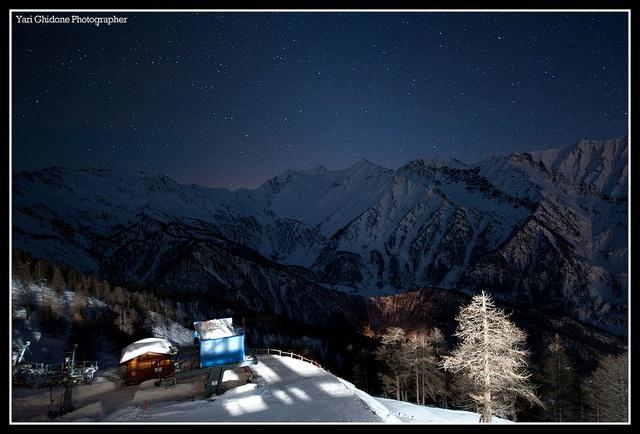 Montagne di Prali by  YariGhidone , via Flickr