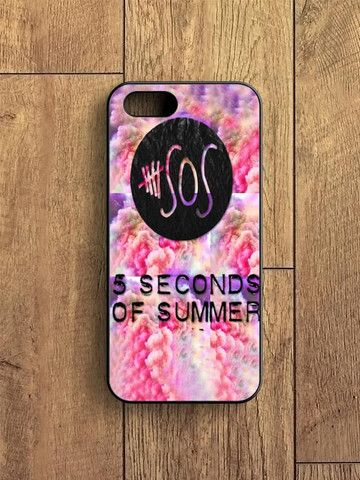 5 Second Of Summer Logo iPhone 5|S Case