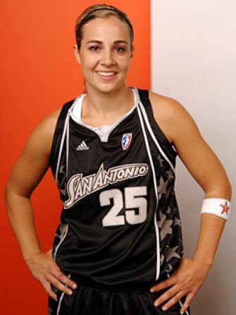 This woman is changing the face of the NBA