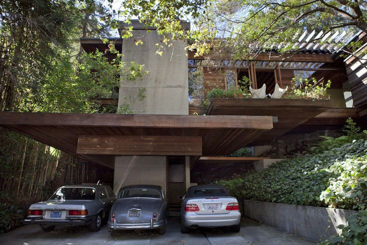 26 best images about ray kappe on pinterest terrace for 64 rustic terrace bristol ct