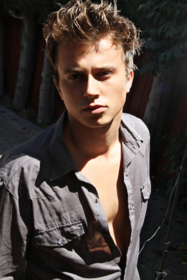 Kenny Wormald <3 from Footloose remake