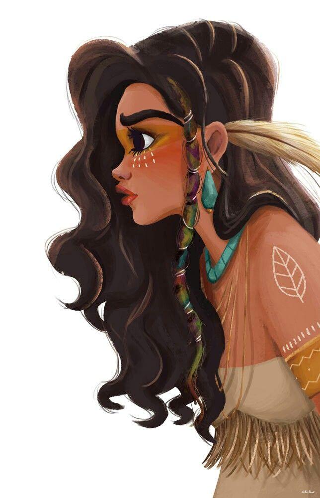 um amor pelas índias que não se explica
