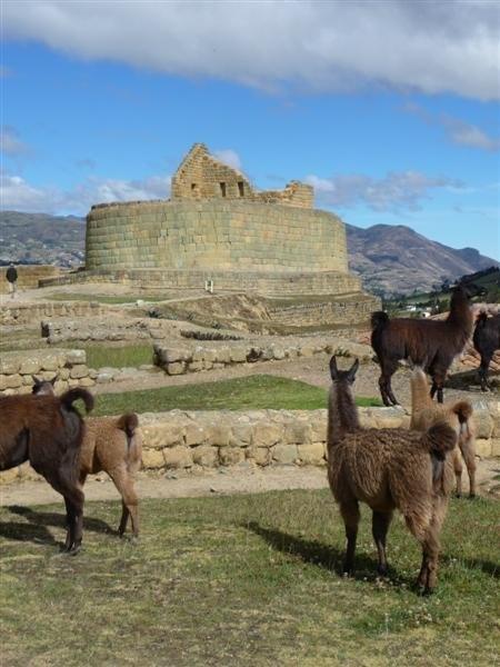 Ecuador. www.selectlatinamerica.co.uk