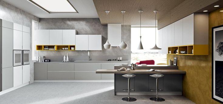 Cucina Luna Arredo3