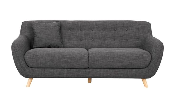 ALMA 3-hengen sohva - Sohvakalustot - Sohvat ja lepotuolit - Tuotteet - Stemma