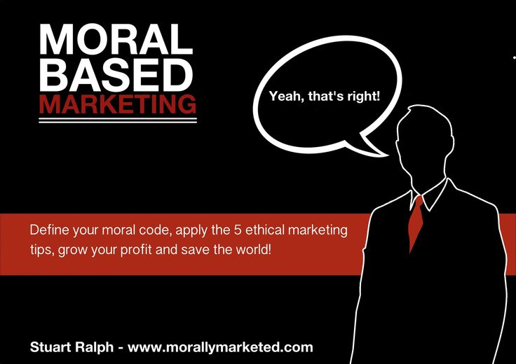 Defining Your Moral Code