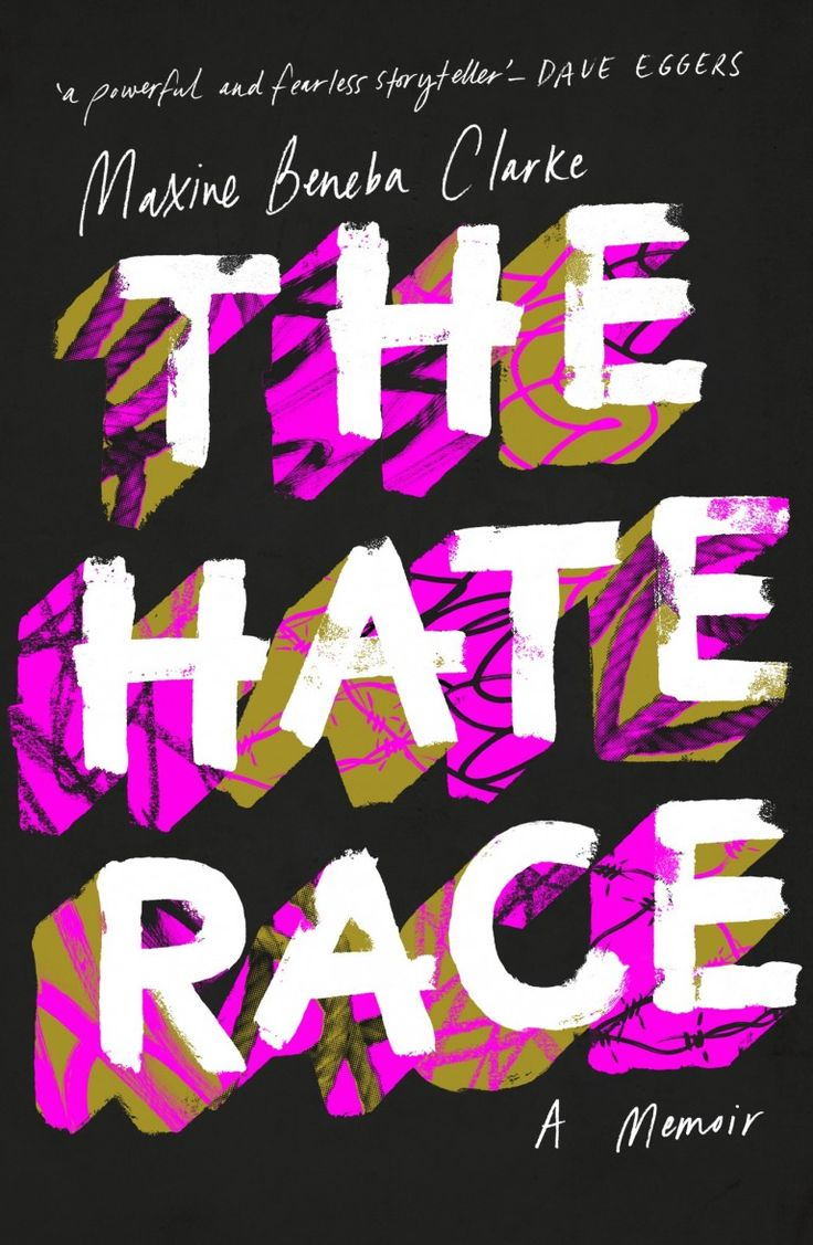Design book covers online - Buy A Discounted Paperback Of The Hate Race Online From Australia S Leading Online Bookstore