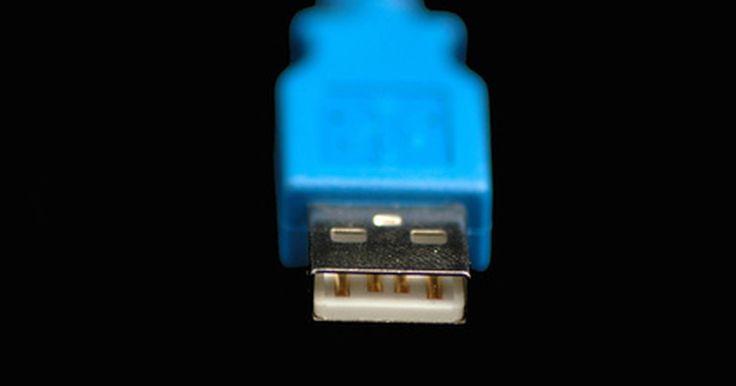 Cómo hacer un cable de red USB. Fabrica un cable de red USB en el lugar que te encuentres cada vez que sea necesario. Para esto, utiliza sencillas técnicas de soldadura y componentes estándar de bajo costo y fáciles de transportar. Crea cables de cualquier longitud y evita los retrasos causados por una visita a la tienda para comprar un cable o por la espera del envío por ...