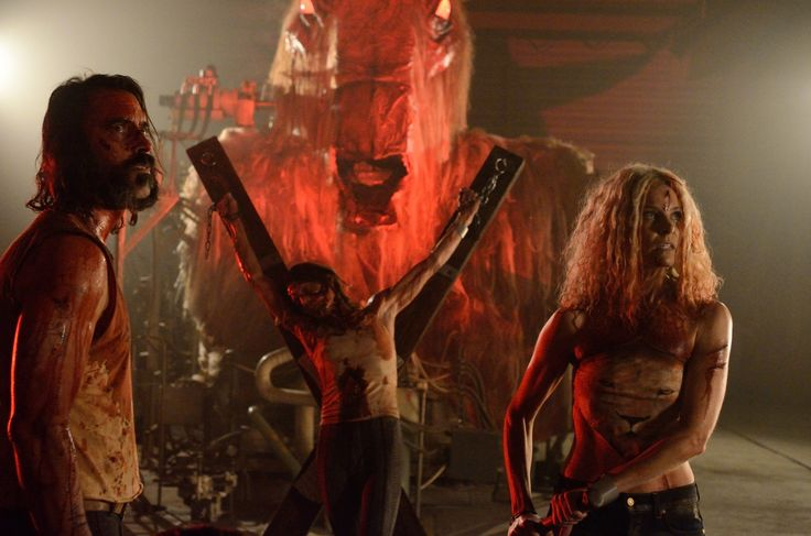 Goldie watches Rob Zombie's latest movie, 31, which focuses on aging rednecks and clowns. Is this horror or plain horrible? Find out in her review!
