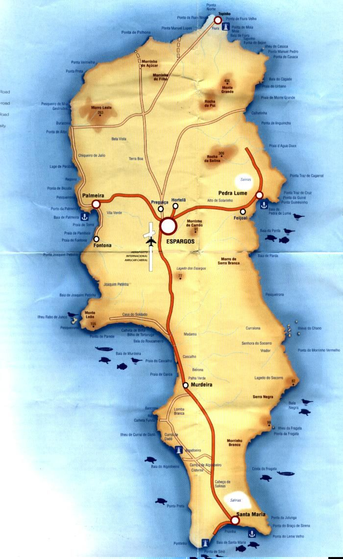 Sal,Cape Verde