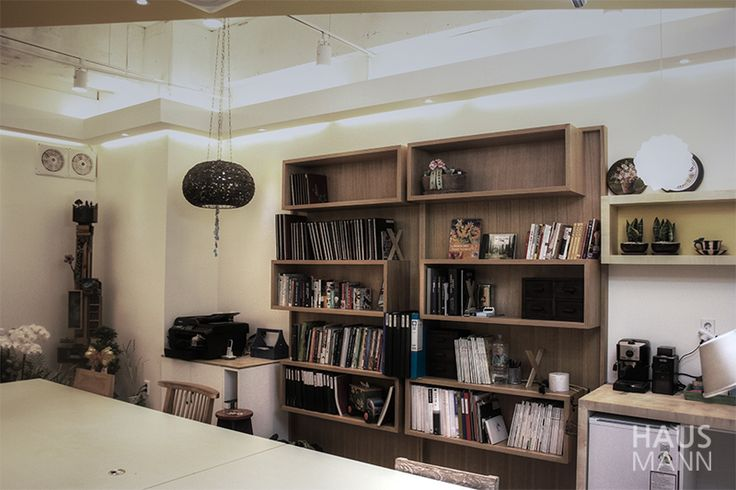 hausmann interior