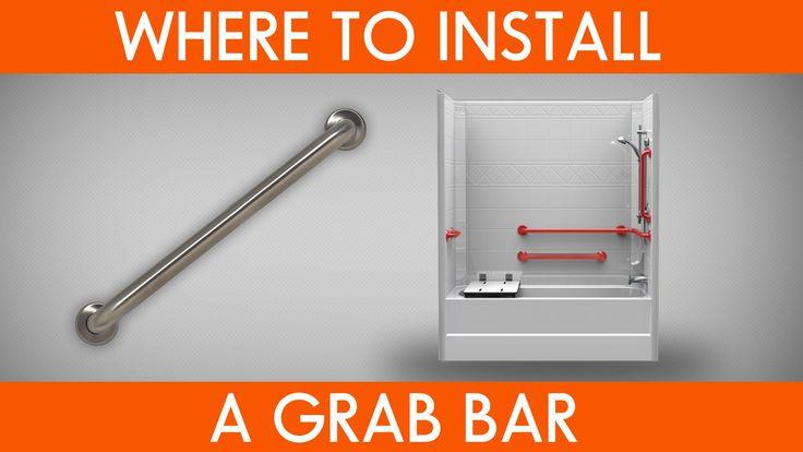 grab bars on pinterest ada bathroom handicap bathroom and handicap