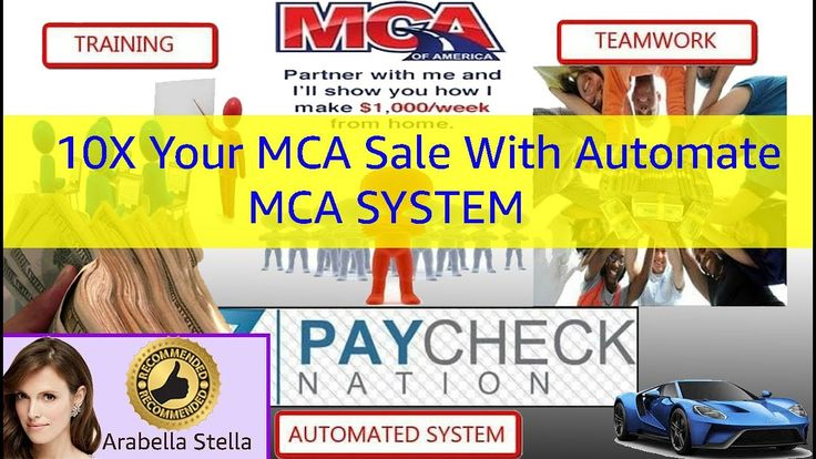 What's up YouTube family In this video I'm sharing my experience with http://mcascam2017.blogspot.com/MCAAutomatedSystem