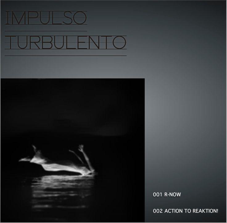 "2012 Victoria Maris - Impulso Turbulento [Mun Discos Simples018] original version: Toni Frissell ""Weeki Wachee Springs, Florida (1947)"" #albumcover"