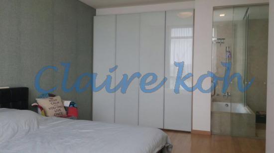 Condominium For Sale - Martin Place Residences, 2 Martin Place, 237988 Singapore, CONDO, 2BR, 1044sqft, #18663329